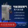 旭恩全自动燃气蒸汽发生器30kg